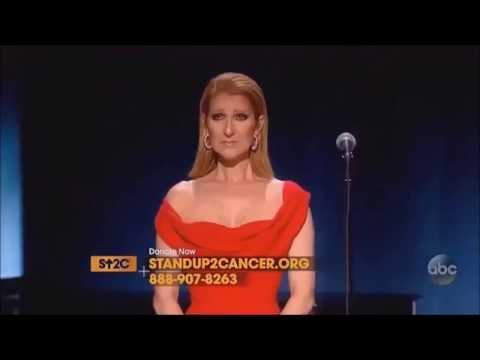 Celine Dion - Recovering magyar fordítás...