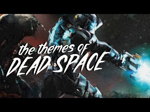 Make Us Whole Again: The Symbolism of Dead Space