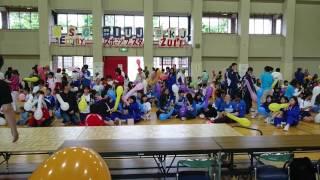 20170528 南魚沼支援学校 スポーツフェスタ