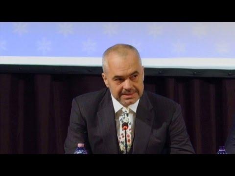 A1 Reoirt - Samiti i SEECP në Tiranë, Rama: Ta bëjmë rajonin të denjë për BE!