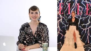 La cafea cu Iulia Albu Ep 5 - Gala ELLE Style Awards 2019