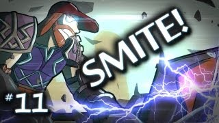 """Random Smite Creaturing w/ Kootra Ep. 11 """"Playing with Sly"""""""
