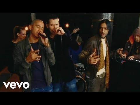Outlandish - Callin U (Official Video)