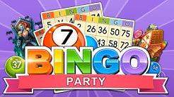 Bingo Party - Crazy Bingo Tour Android Gameplay ᴴᴰ