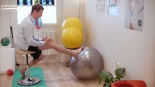 Arthrose du genou : 3 exercices contre la douleur