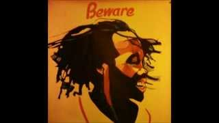 Yabby You - Beware LP