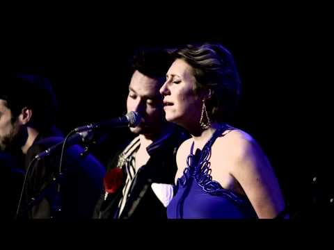 """""""Sing Me The Songs That Say I Love You"""" A Concert for Kate McGarrigle"""