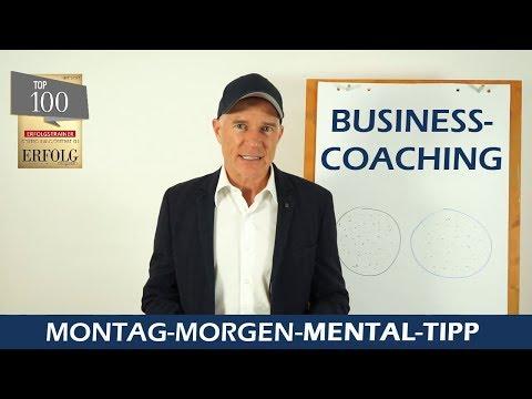 Mental Tipp Business Coaching - Strategische Vision