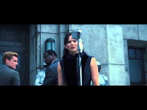 Catching Fire - Victory Tour in District 11
