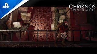 Chronos: Before the Ashes - Explanation Trailer   PS4