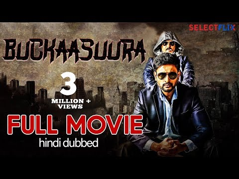 Buckaasuura - Full Movie | Hindi Dubbed | Rohitt | V. Ravichandran | Kavya Gowda