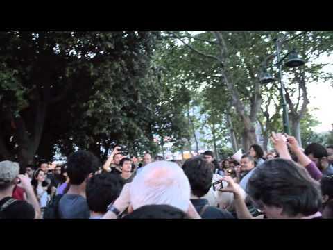 Gezi Park Taksim