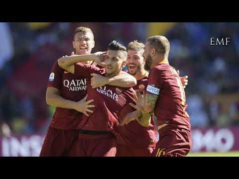 Roma 3-1 Lazio - Highlights Caressa, Roma TV, TeleRadioStere