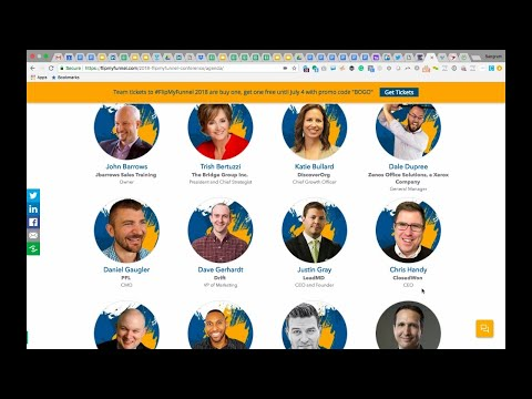 FlipMyFunnel conference quick video (copy)