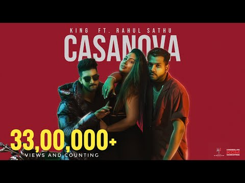 King - Casanova ft. Rahul Sathu | The Gorilla Bounce | Latest Hit Songs 2021
