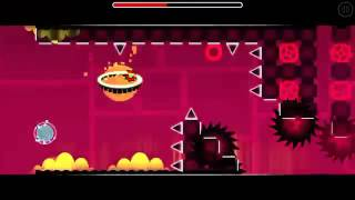 Geometry Dash   cutterfunk