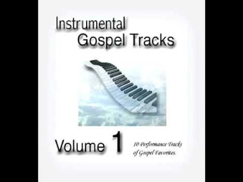 So Many Wonderful Things About Jesus (F.C. Barnes) .mov Instrumental Track