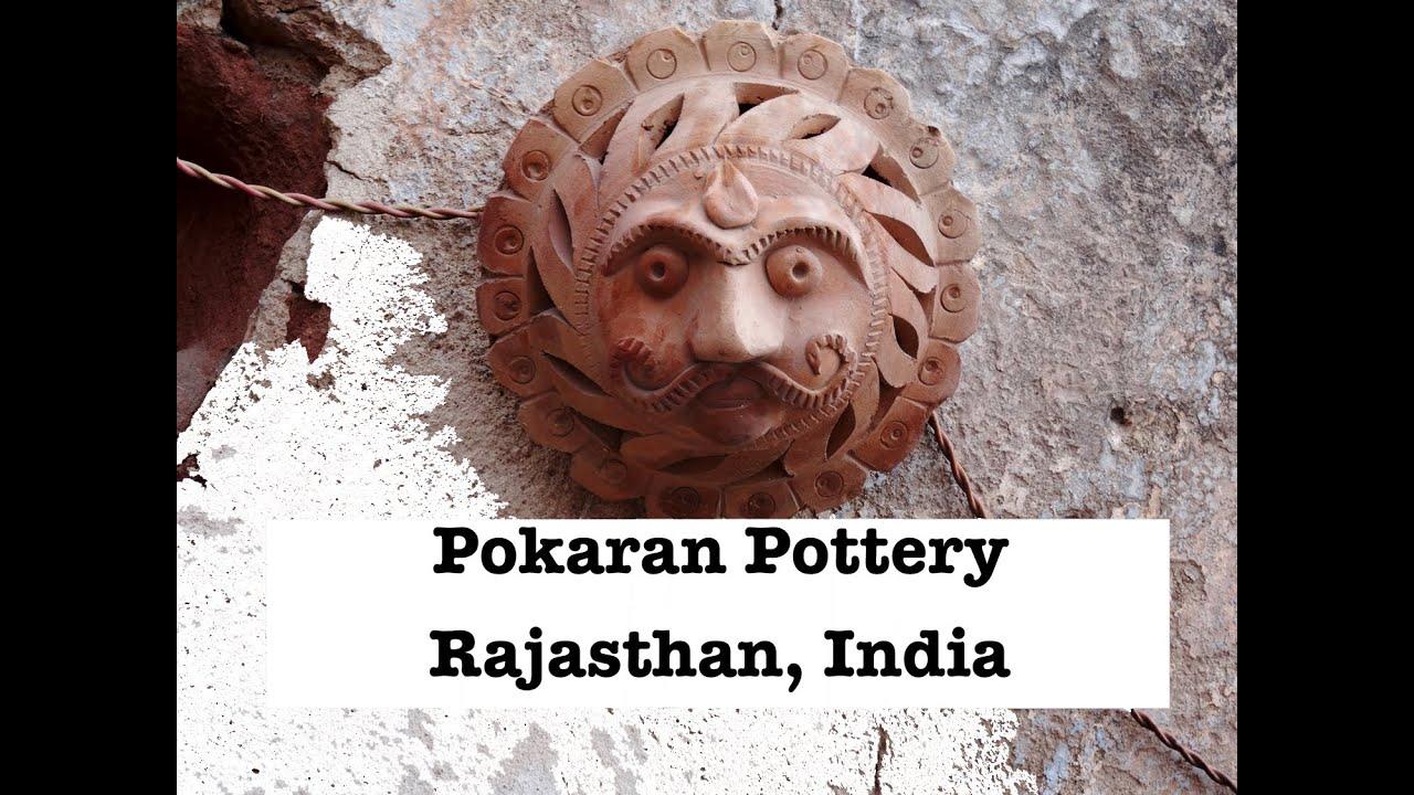 Download Pottery Craft Ideas in Pokaran India