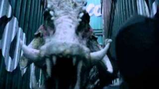 Primeval 4 series creatures-Injection