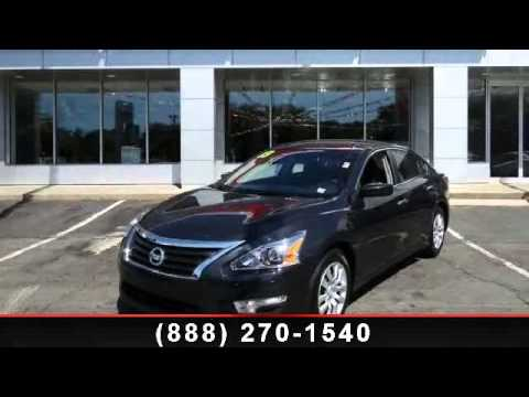 Superb 2013 Nissan Altima   Atlantic Nissan   West Islip, NY 1179