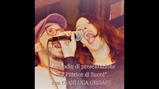 """7 ° EPISODIO di presentazione """"Vita e Musica di Carmen McRae"""" con GIANLUCA GRISAFI!"""