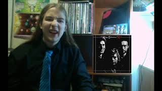 Download [OLD NEWS] King Crimson - Red (Album Review) Mp3 and Videos