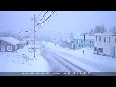 Download ABD Kar Fırtınası Maine Eyaleti