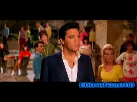 Elvis sings Smorgasbord (HD)