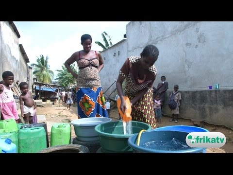 Côte d'Ivoire: lancement de la semaine de l'eau