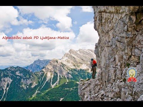 Alpinistična šola AO Matica