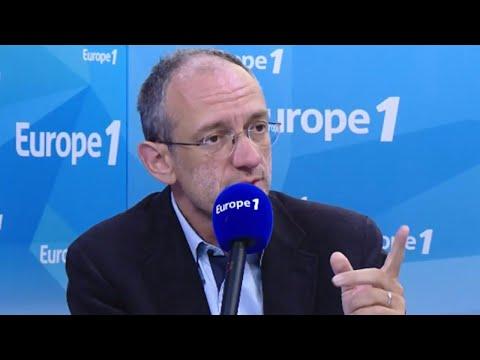 """Frédéric Encel : """"Il n'y aura pas de nouvelle intifada"""""""
