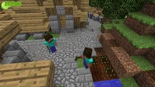 Если бы ЛЕТСПЛЕЙЩИКИ состарились - Minecraft Machinima