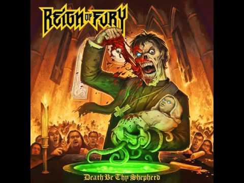 Reign of Fury - Death by thy Shepherd [Full Album] 2015
