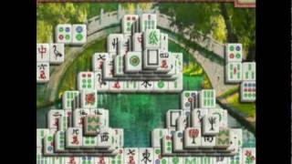 Mahjongg Legends of the Tiles Preview