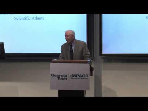 IMPACT Speaker - Allen Ecker