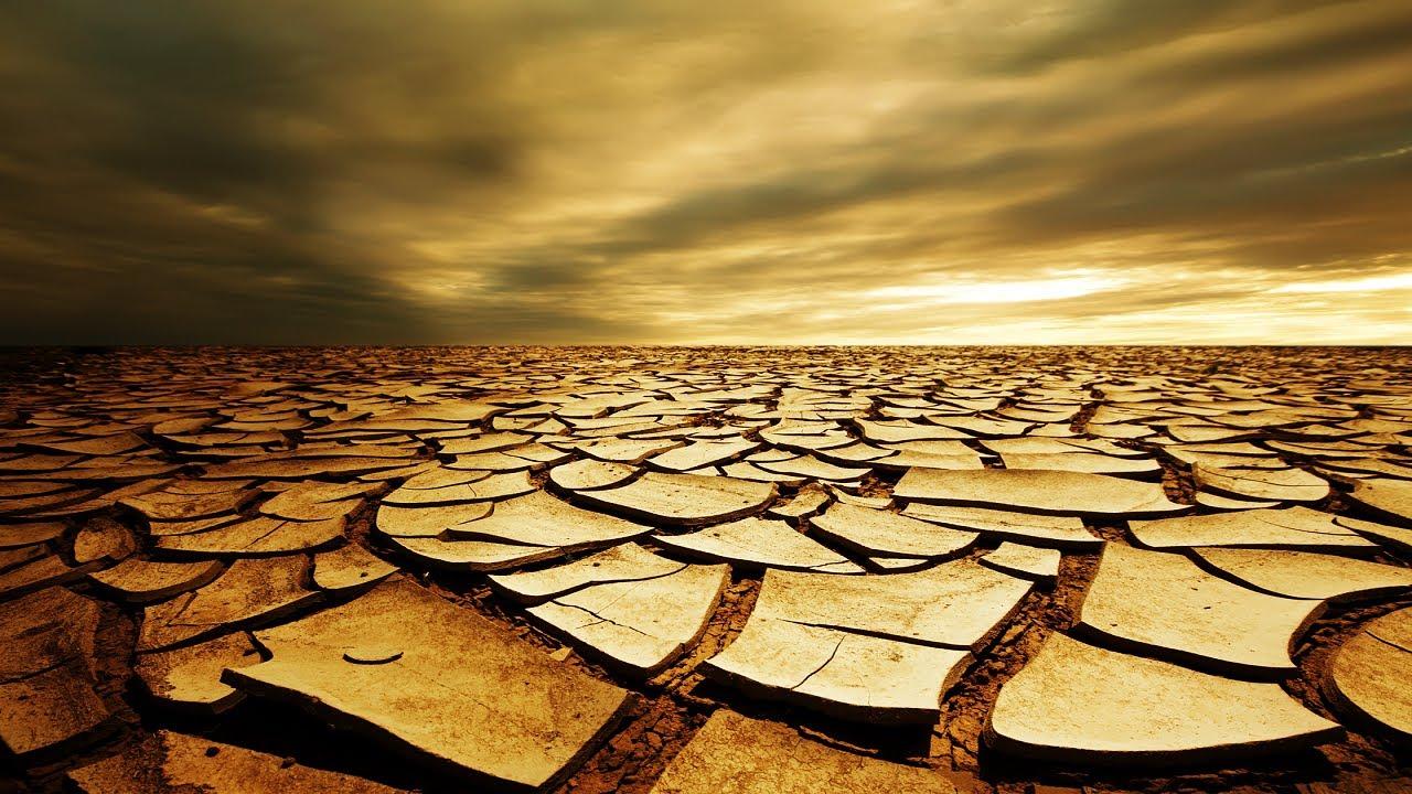 Dünyanın En Kurak Yeri Neresidir?