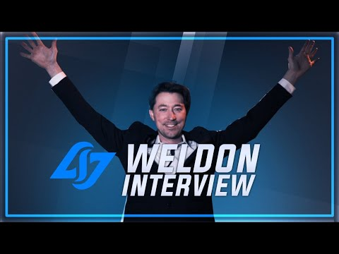 Weldon gives insight on CLG's roster switch up and why they picked Xerath vs Optic