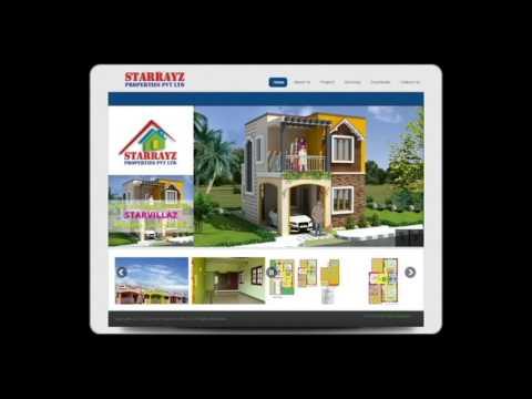 Opus Software Solutions Pte Ltd CMS Website Design