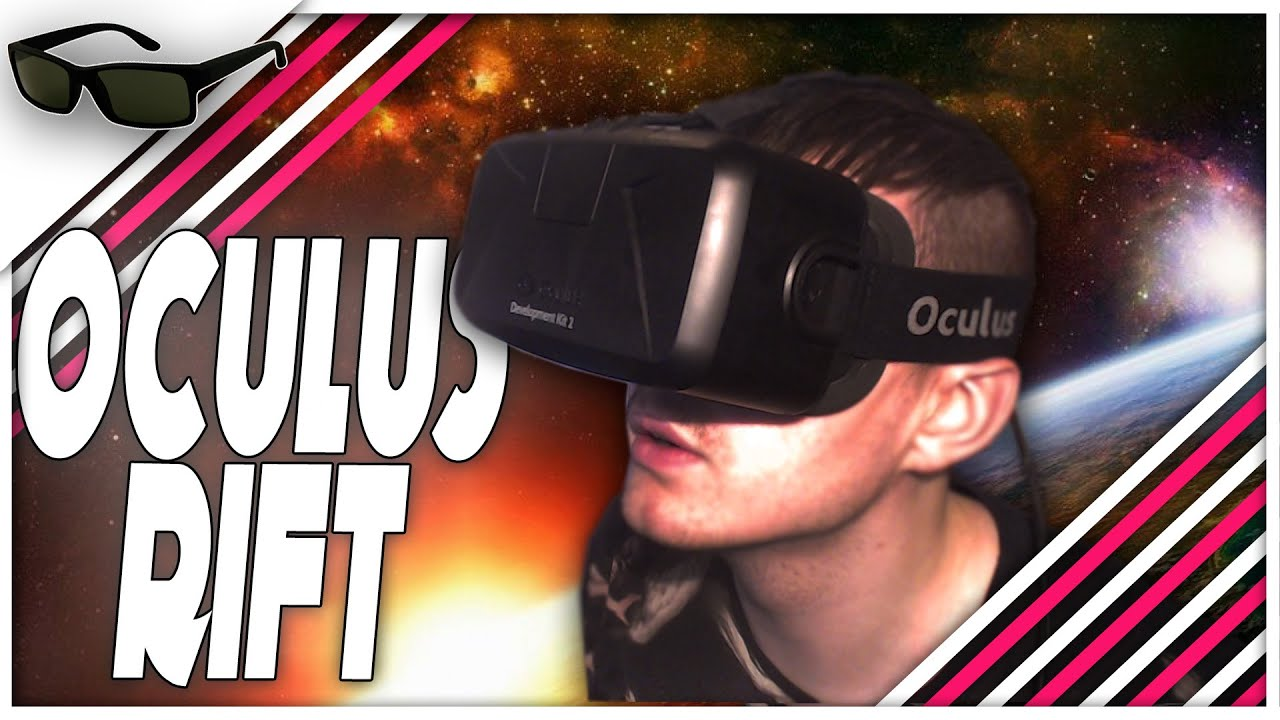 Oculus Rift DK2 IS HERE! | My Unboxing - YouTube