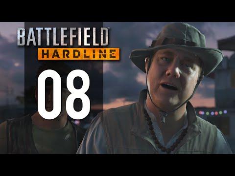 Battlefield Hardline - Gameplay Walkthrough Part 8 - Sovereign Land (PC)