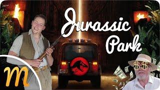 Math se fait - Jurassic Park thumbnail