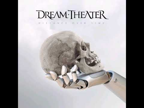 Dream Theater - Untethered Angel - Distance over Time first single