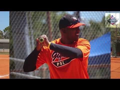 Port Saint Lucie Men's Modified Pitch Game (Los Amigos v. Los Gigantes) Spanish Audio