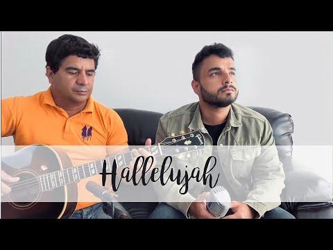 Gabriel Henrique - Hallelujah (Cover Acoustic)