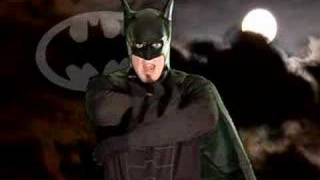 Batman Theme Song - Goldentusk