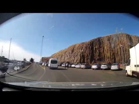 Iceland 20150724.3 Stykkishólmur and Ferry Baldur