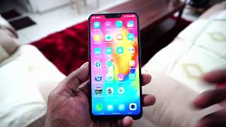 VIVO Y83 Unboxing and Review in Tamil | தமிழ்