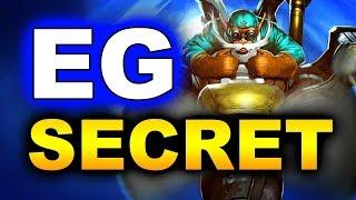 Gambar cover EG vs SECRET - AMAZING GAME! - ONE Esports Singapore World PRO DOTA 2