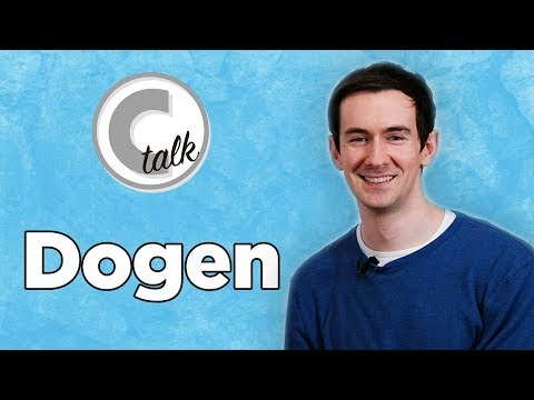Get To Know Dogen & Learn About His Japanese Language Tips|Q/A with Shizuka Anderson