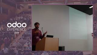 Multi Company Set Up/Odoo Best Practice - Odoo Experience 2017